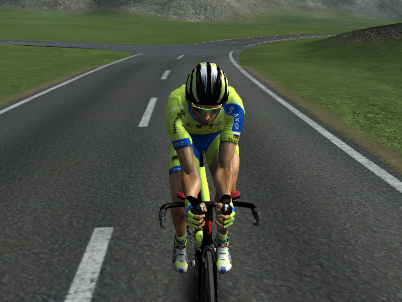 Giro - Tour d'Italie / Saison 2 626272PCM0044