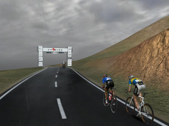 Giro - Tour d'Italie / Saison 2 626367PCM0011