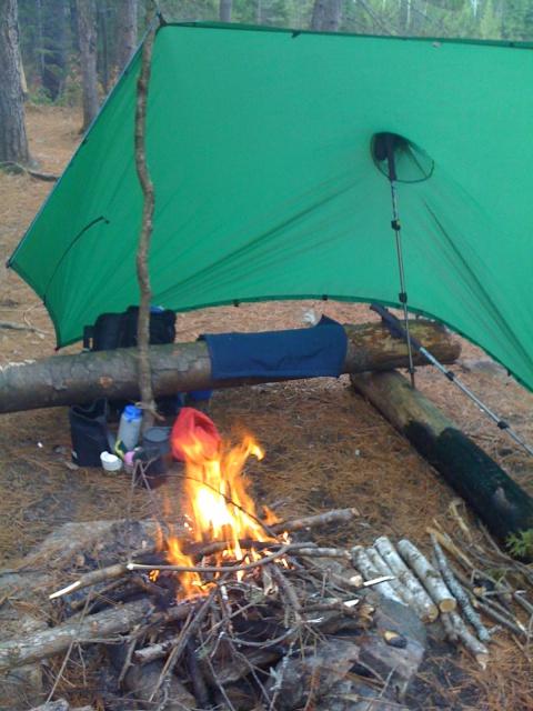réflecteur et cat stove 626739IMG2453