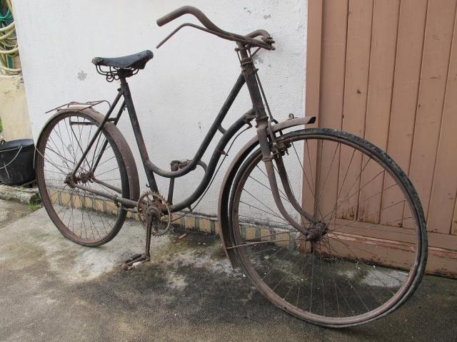 Bicyclette Peugeot 193?  626904131