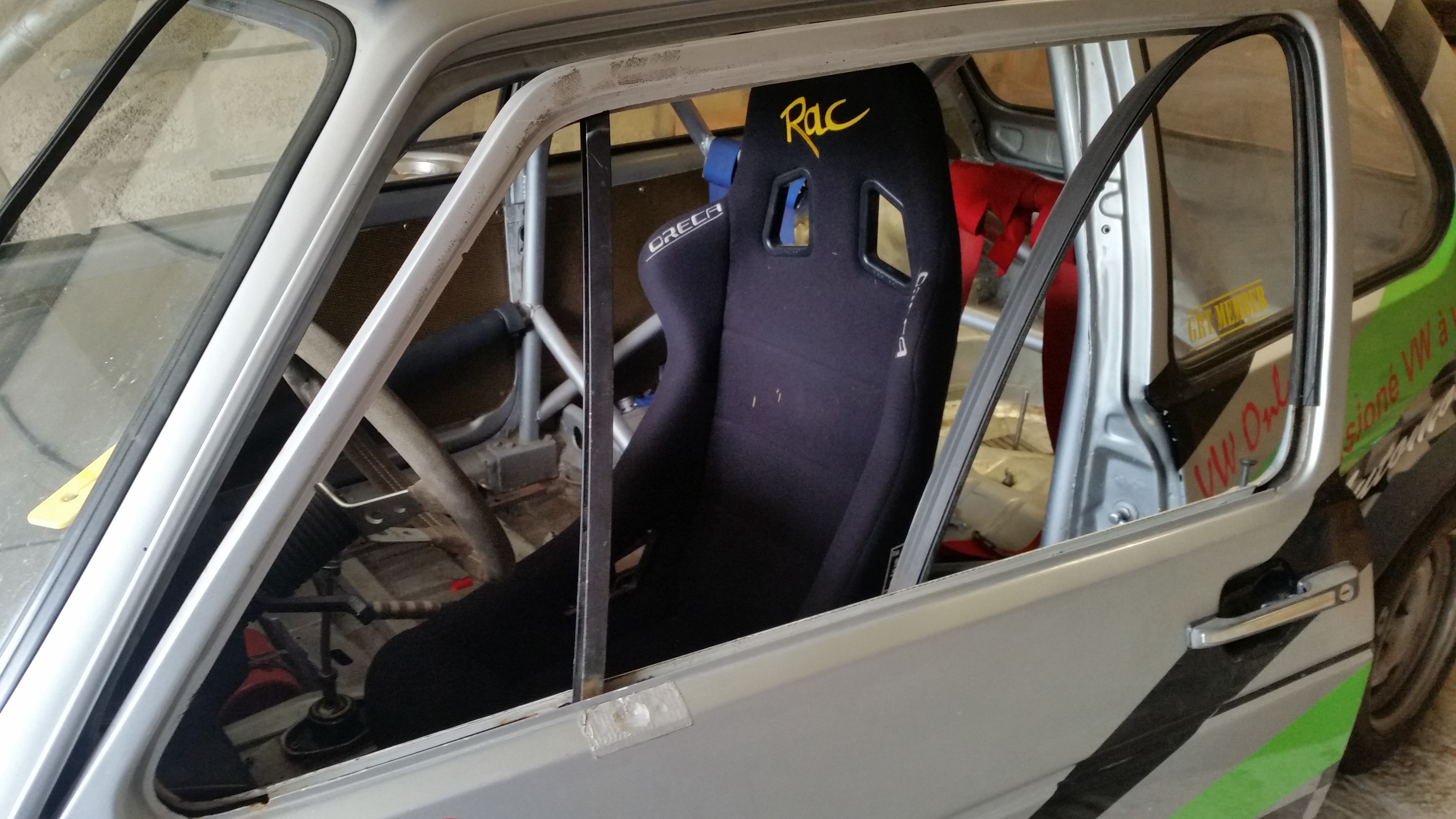 Golf GTI 1800, piste 62692620150622143941
