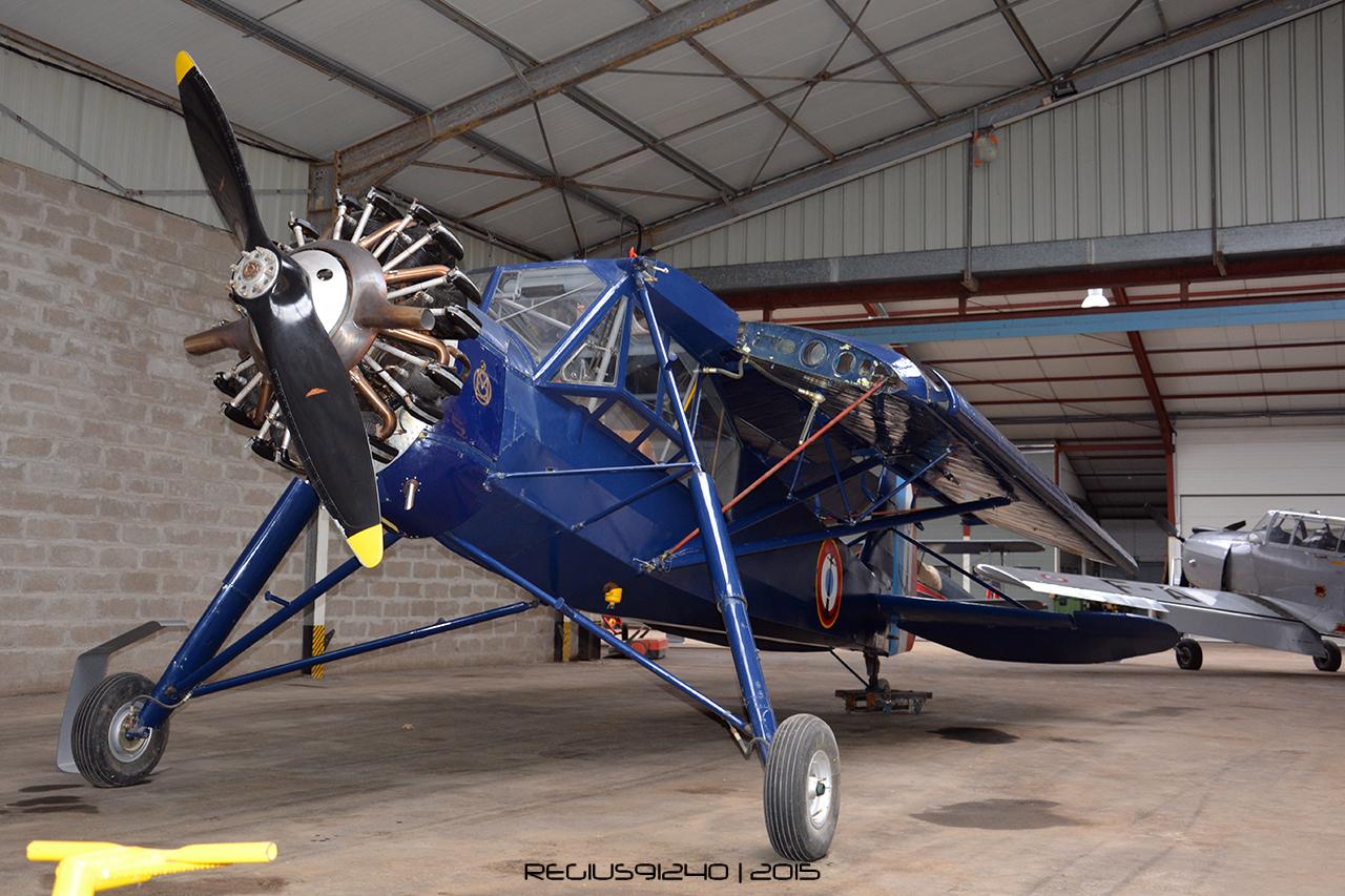 Aérodrome de La Ferté Alais 627657WEBDSC0048