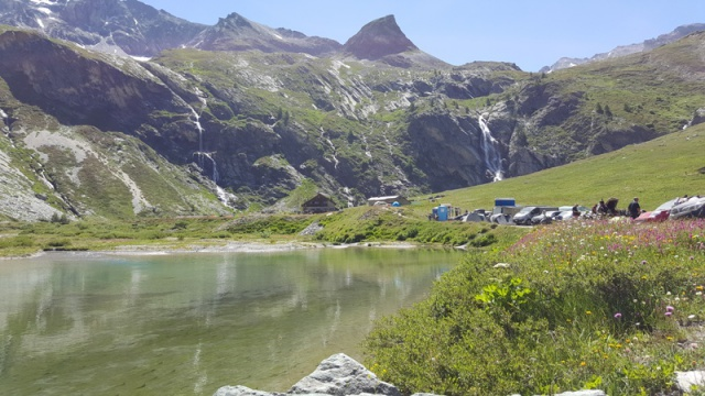 LC8 Rally western Alps - Stella alpina - Alpes Tour 2016  62805620160709113955