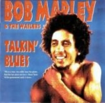 1991 - Talkin' Blues (Island/Tuff Gong )