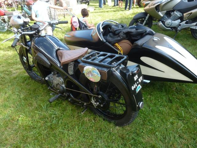 C.R.  Meca Esitvale 2014 à Montagney (70) : retour des chevaux vapeur ! 628528P1410487