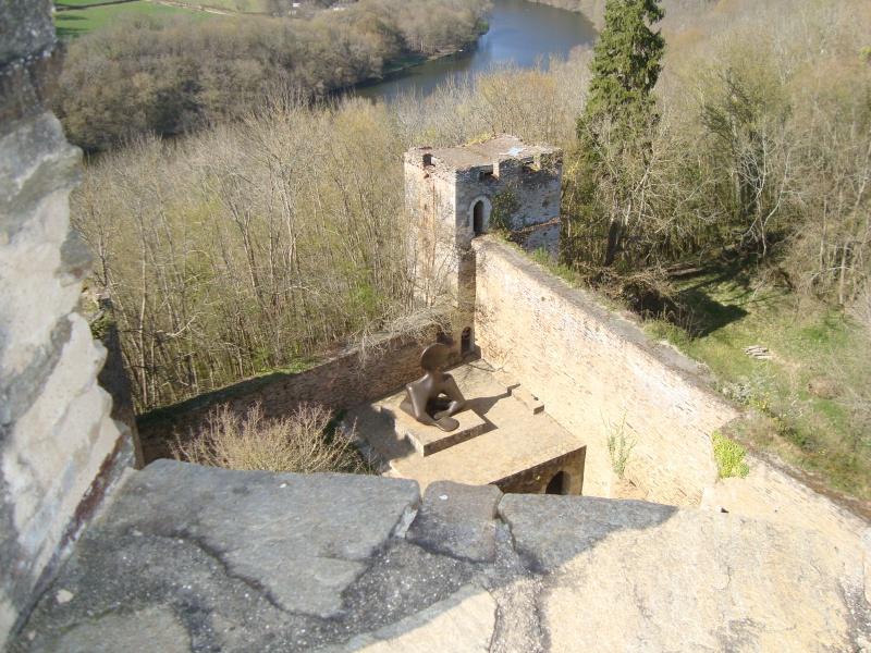 Sculpteur en son Château 628637DSC05108