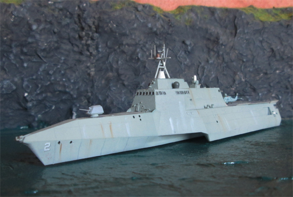 USS Independence (LCS-2)  1/700 628693IMG0522
