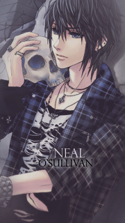 Neal O'Sullivan