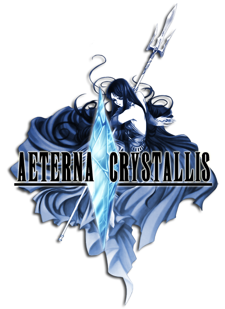 Forum de la Guilde Aeterna Crystallis