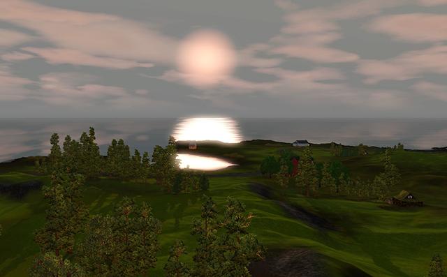 Monde sims : Aurora Skies 629209couchersoleil