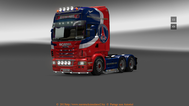 Amazing Euro Truck Shop Simulation - Portail 629288ets2401