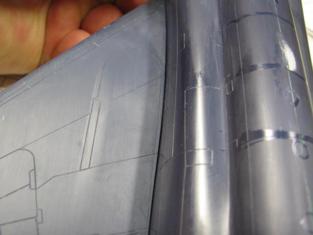 Résurrection Phantom F-4J 1/48 Esci 629472IMG6697