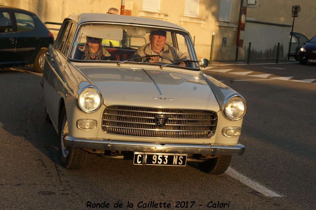 [26] 15/10/2017-  9ème Ronde de la Caillette Chabeuil 630092DSC03583
