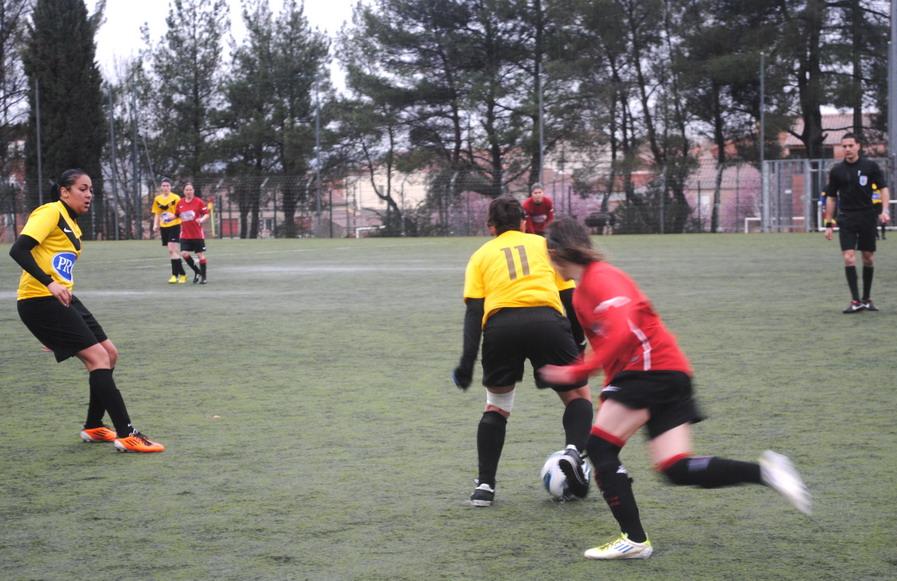 """LA SAINTE VICTOIRE DONNERA AU FC ROUSSET FOOT UN AVENIR """"SACREMENT """" GLORIEUX ! - Page 10 630536DSC0239"""