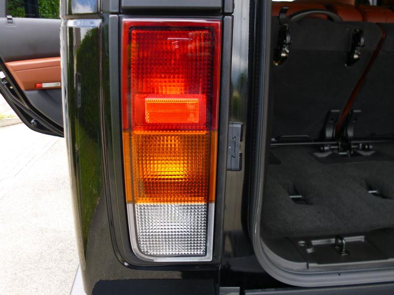 HUMMER H2 V8 6,2L Luxury 2008  (RUN) 630821P1040090