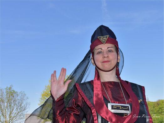Costume de Vulcaine par T'Luvik 630858752