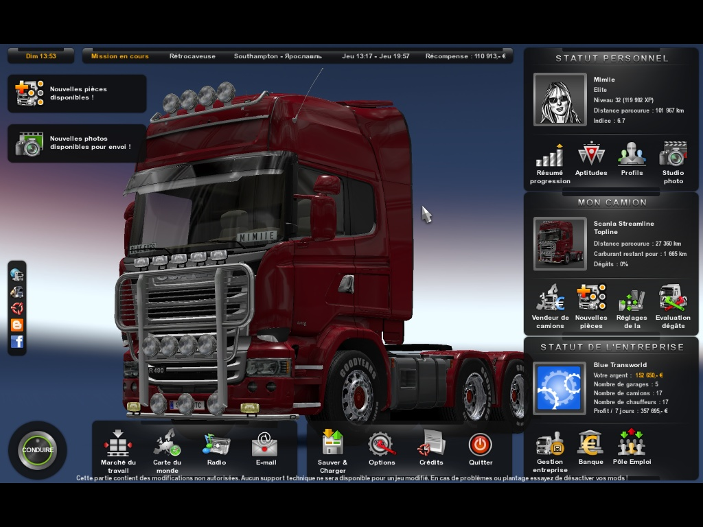 ETS2 - On the road 4 et extension Russie - Page 6 631249ets200002