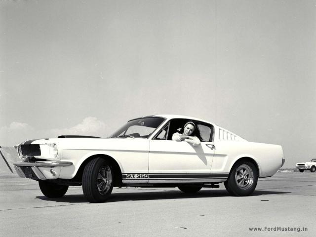 mustang shelby 350 GT 1965  kit monogram 1/24 . 631652pubmustangshelby350gt1965