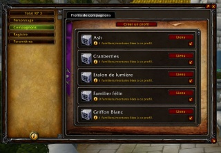 Guide sur l'addon TotalRoleplay: TRP 2 & 3 631817Compagnons
