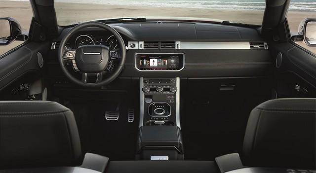 Range Rover Cabriolet, Un SUV Pour Toutes Les Saisons 632679RREVQConvertibleInterior09111507LowRes