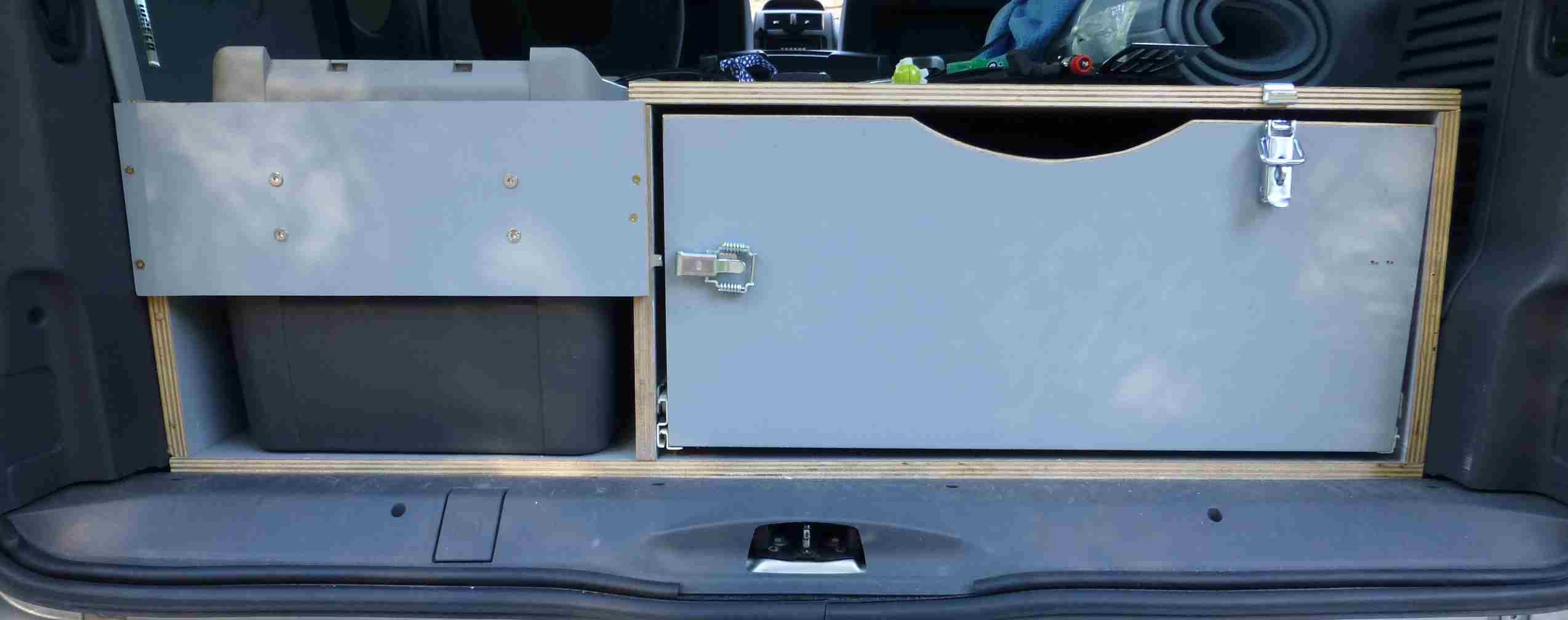 Un nouveau tiroir de coffre! 633190vue1