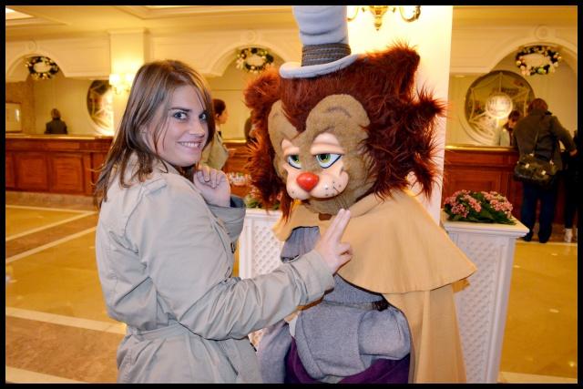 Vos photos avec les Personnages Disney - Page 3 633296DSC0066