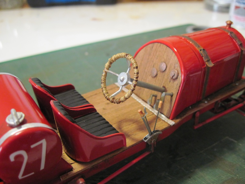 STUTZ racer 1/16 - Page 3 633337006