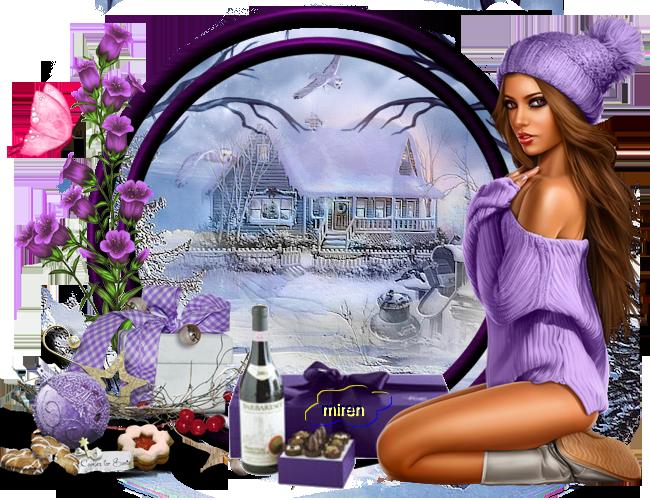 Creaciones Navidad - Página 30 633456png88
