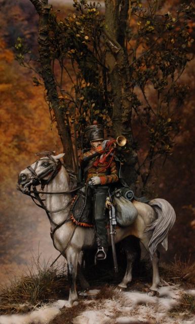 trompette de chasseur de ligne 1812 - Page 3 633801DSC3421