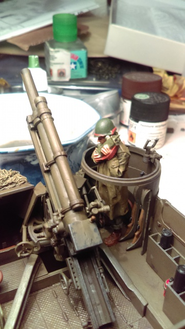 M7 PRIEST Italeri et M8 Howitzer Tamiya 1/35 - Page 10 633987IMAG0068