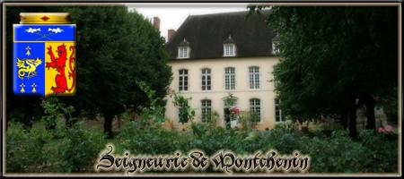 Seigneurie de Montchenin