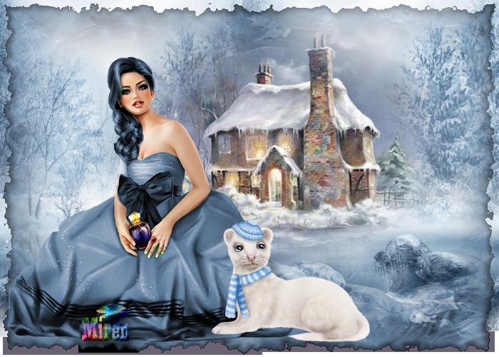 Creaciones Navidad - Página 30 634712png24
