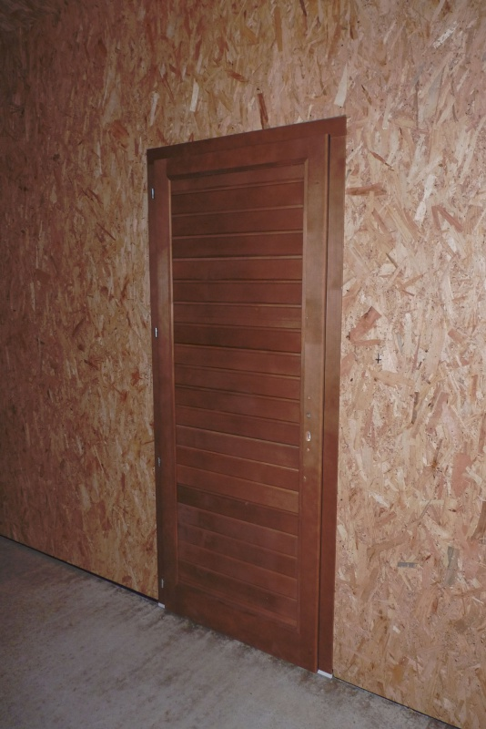 L'atelier ossature bois de Ridingfree - Page 3 6348651805
