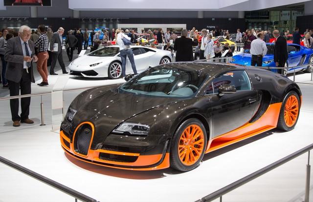 Les actionnaires de Volkswagen approuvent une hausse substantielle des dividendes 635113hddb2015al02983large
