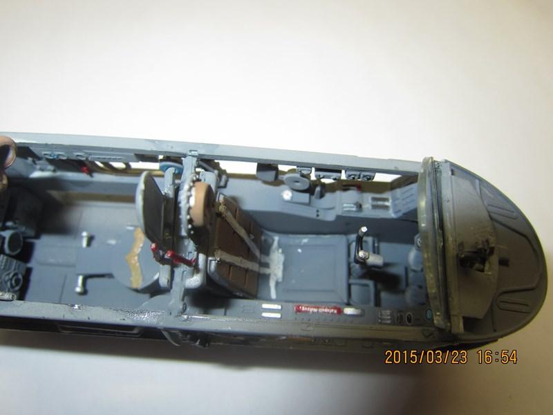 Heinkel He 219 de Revell au1/32° 635284IMG2678Copier