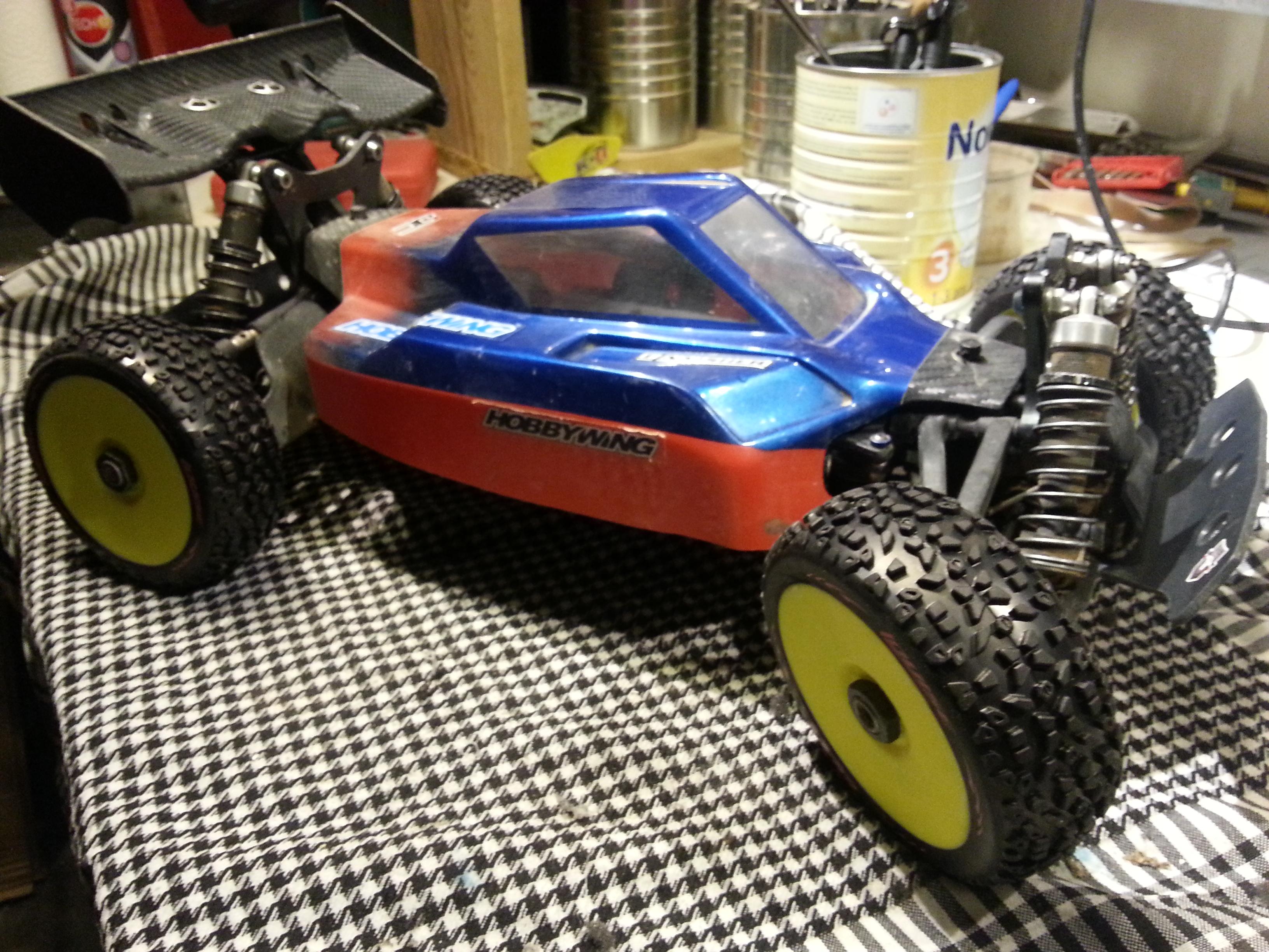 Pneus Buggy LOUISE RC Mazinger 63545720140911204837