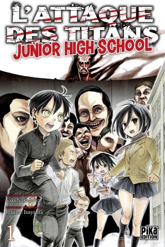 [NEWS] L'Attaque des Titans Junior High School  arrive chez Pika ~ 635525attaquetitansjuniorhighschool1pika