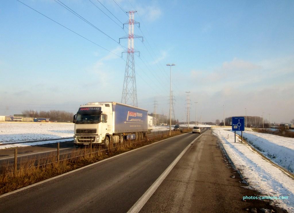 Marotrans Logistik  (Haan) 635843photoscamions25I2013259Copier
