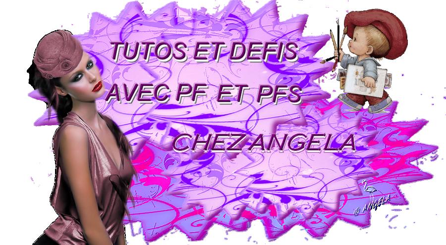 LA GALERIE D'ANGELA