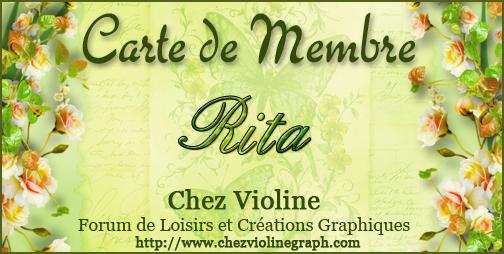 Carte de membre - Page 10 636211Rita