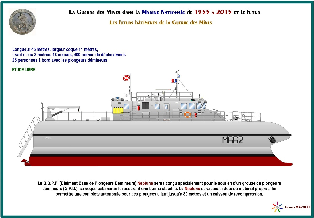 [Les différents armements de la Marine] La guerre des mines - Page 4 636322GuerredesminesPage49