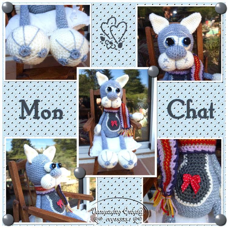 Mon Chat  au crochet ♥♥♥ 636444MonchatMontage