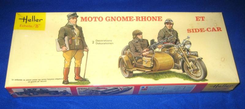 Gnome-Rhone et Side-Car (Réf. 420) 1/35 636455GnomeRhoneSideCarHeller420001