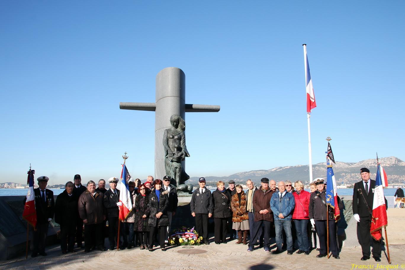 [ Associations anciens Marins ] A.G.A.S.M. Nice Côte d'Azur sect. SM Pégase - Page 7 6370128217