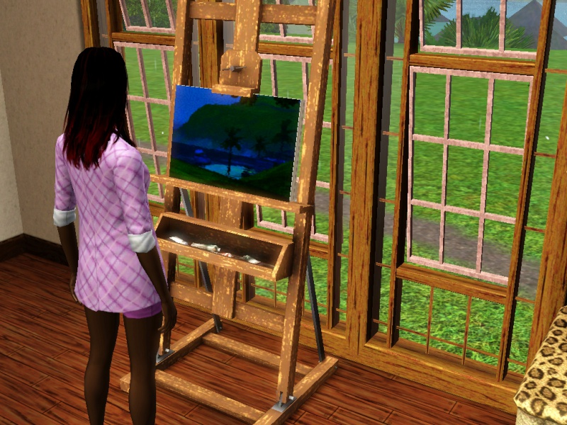 [Challenge Sims 3] Vie d'artiste - Page 2 6371419990