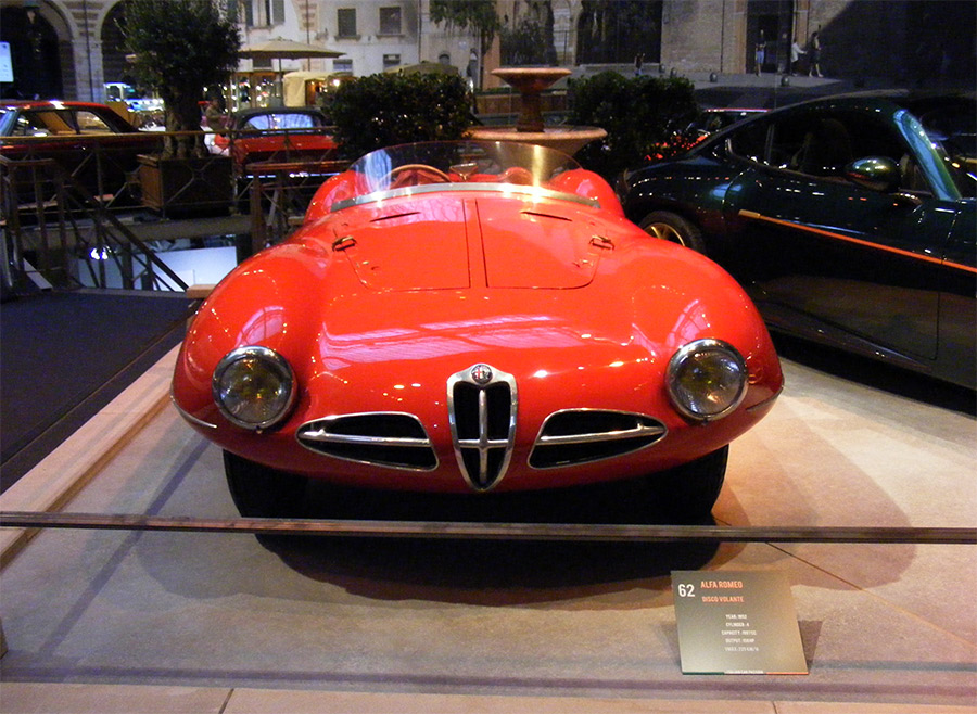 Autoworld - Italian Car Passion - Page 3 637186DSCF8157z9
