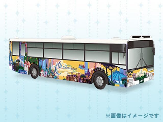 [Tokyo Disney Resort] Tokyo Disney Celebration Hotel (2016) 637349w35