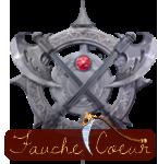 Obsidienne - Fauche-Coeur