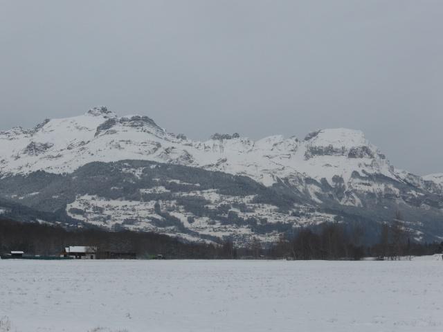 CR du 3eme Agnellotreffen (I) : une belle hivernale glaciale ! 637773P1100500