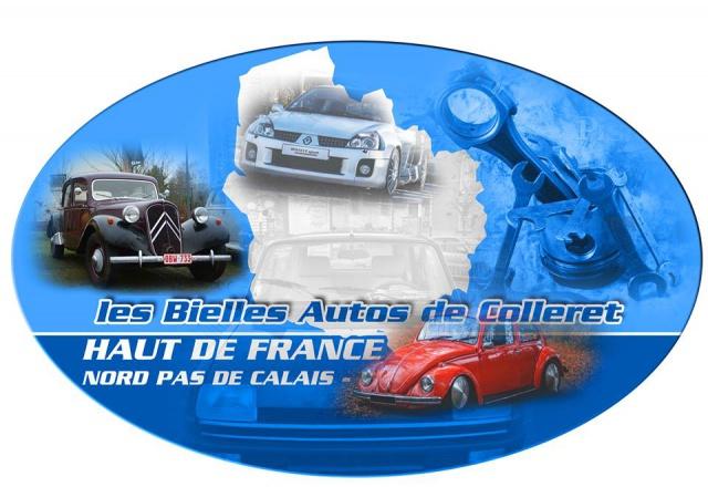 L'Histoire du Club  638137BlasonColleret